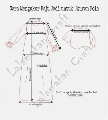 cara membuat pola baju ukuran xl creativity tutorial pesan pola busana