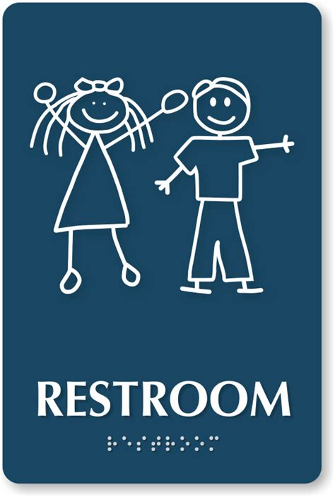 kids bathroom signs funny bathroom signs