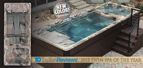 pdc spas ocean blue pools  spas