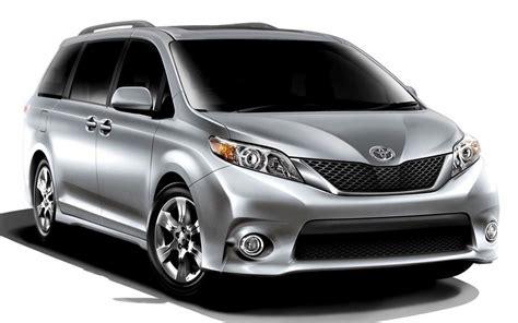 toyota sienna hybrid us toyota sienna hybrid minivan 2014 toyota cars top news