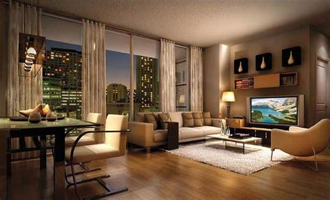 apartments interior home design
