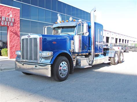 birmingham truck peterbilt 389 in birmingham al for sale used trucks on