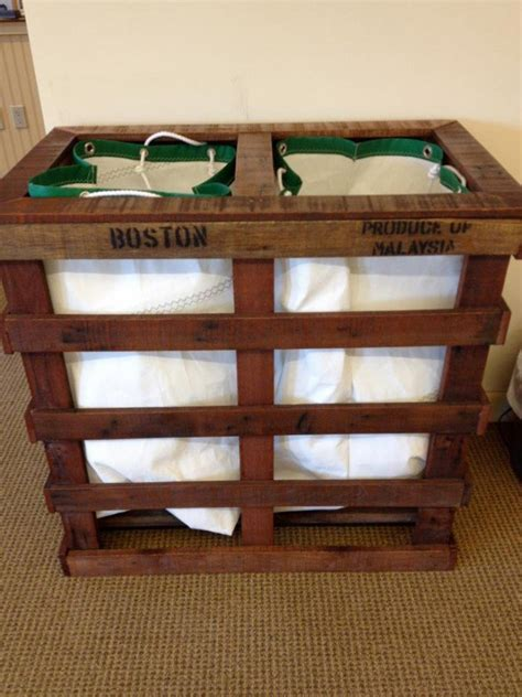 arredare con bancali di legno arredare con i pallet 41 idee per il riuso dei bancali di