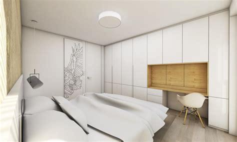 Bett Hinterwand by Drei Zimmer Wohnung Mit Einer Betonwand Bratislava