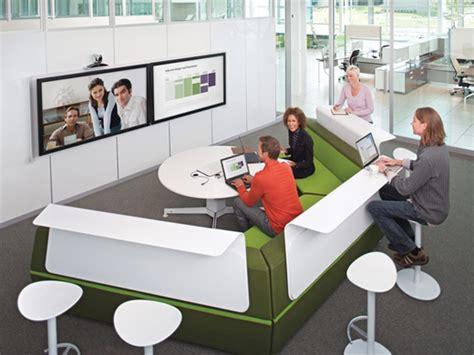 equipamiento para oficinas conjunto de oficinas hit arquitectura corporativa