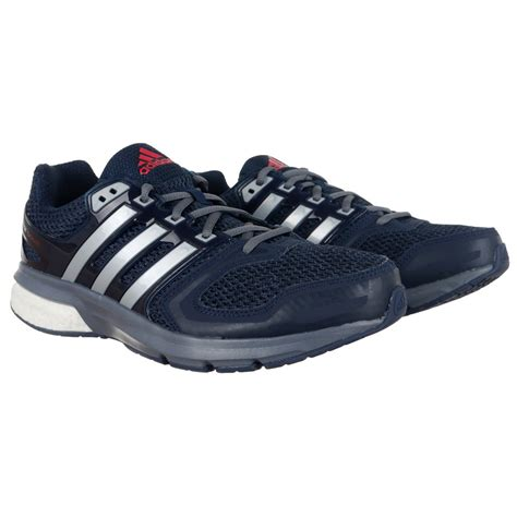 adidas questar boost m mens running shoes sports trainers sneakers ebay