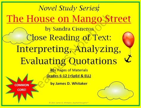 possible themes for the house on mango street 21 best ad lit the house on mango street images on