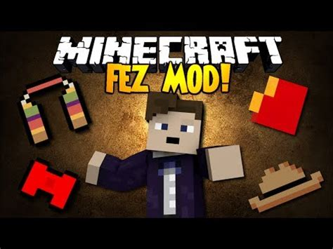 [1.11.2] [forge] [smp] fez mod adds new doctor who items
