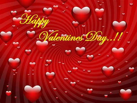 happy valentines day images 3d happy s day wallpapers hd 3d animated for