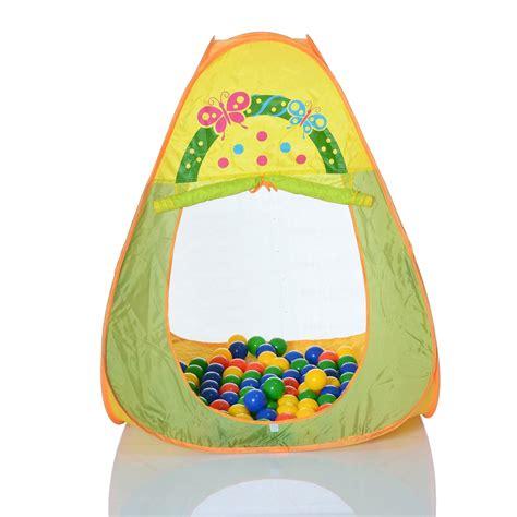 tende giocattolo per bambini pop up tenda butterlfy gioco giocattolo bambini e 100