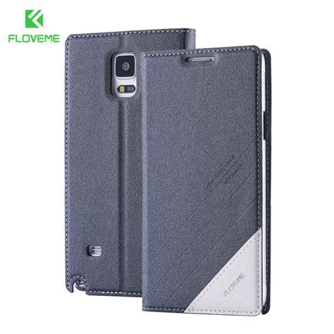 Gratis Ongkir Floveme Luxury Flip Cover Card Holder For Iphone 6 6s floveme luxury flip leahter for samsung galaxy note 4 iv n910 leather cover phone
