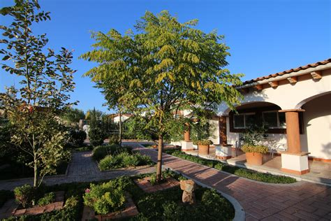 country home with garden and security for sale in san