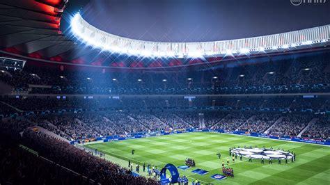 wallpaper fifa  stadium