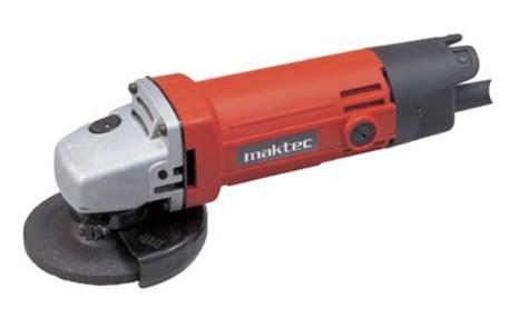 Mesin Gerinda Tangan Maktec Mt954 Diskon 303 mesin gerinda 187 187 sinar baru jual pressure wika schuh alat teknik