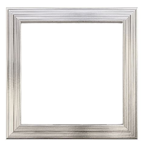 square picture frames pewter chrome silver picture photo square frames metallic effect all sizes large ebay