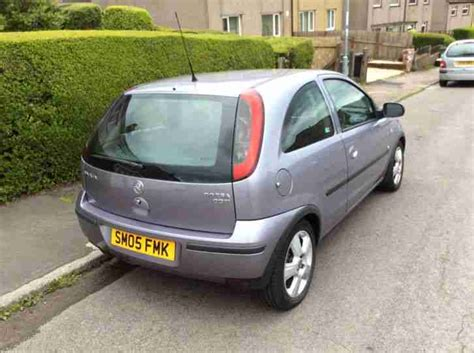 opel purple 2005 vauxhall corsa energy cdti mauve purple car for sale