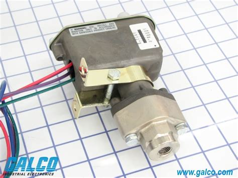 c9612 3 cs barksdale products mechanical pressure
