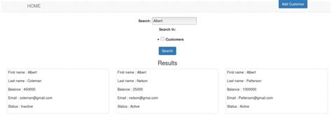 How To Index And Query Data With Haystack And Elasticsearch In Python Elasticsearch Get Template