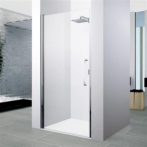 850mm Shower Door Novellini 1b Hinged Shower Door 800 Y21b77 1k Y21b77 1k