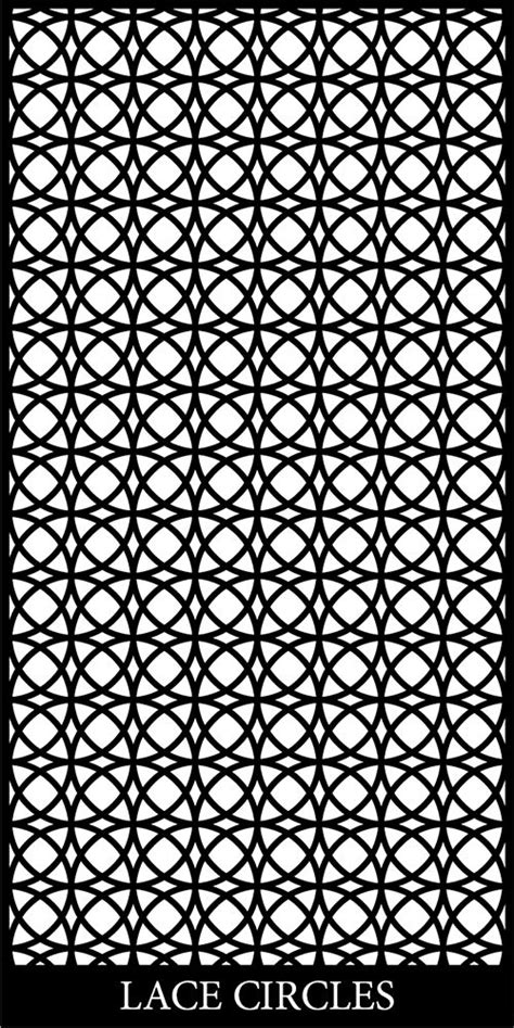 lace circles dxf file   axisco