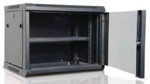 Rak Switch Hub rack system