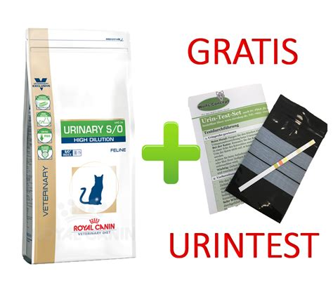 Royal Canin Urinary So 2 Kg royal canin urinary s o high dilution urintest 1 5 kg