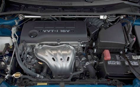 how do cars engines work 2009 toyota matrix engine control introduction and contenders 2009 motor trend car of the year introduction and award contenders