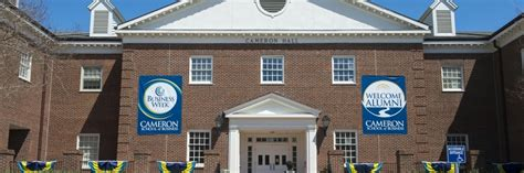 Uncw Mba by Contact Us Master Of Science In Accountancy Cameron