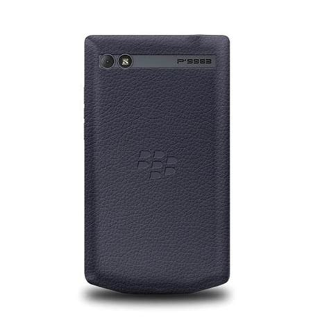 blackberry porsche buy buy blackberry porsche design p 9983 64gb graphite
