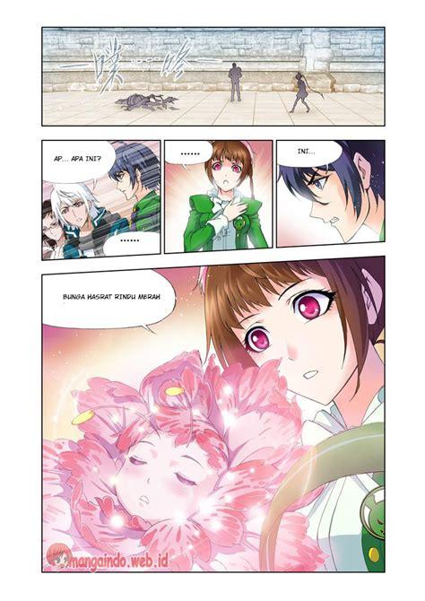 manga soul land chapter  bahasa indonesia akademi botanik