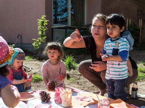 Kitçhen Kinder Garten Im Kindergarten 289