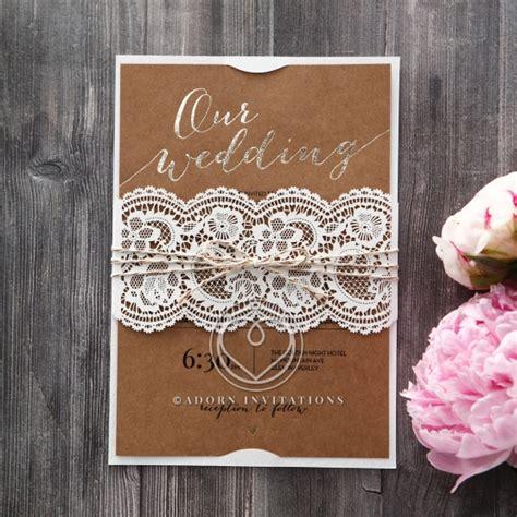 Exclusive Wedding Invitations Uk