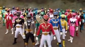 Henshin grid who is who in quot legendary battle quot a k a mega war
