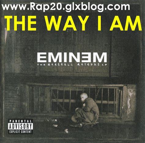 eminem the way i am lyrics eminem way i am quotes quotesgram
