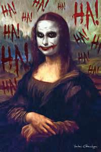 painting hello paintings reimagined as from batman bored