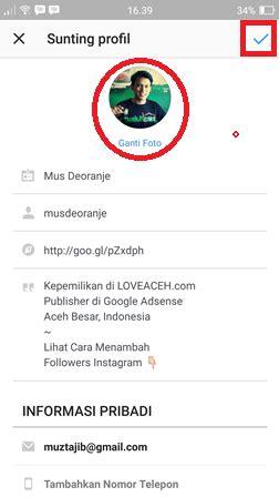 cara membuat instagram di windows phone panduan lengkap cara menggunakan instagram bagi pemula