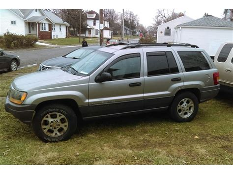Jeep Grand For Sale By Owner 2002 Jeep Grand Sale By Owner In Indianapolis In