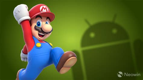 mario android mario run now available on android free to 9 99 to unlock the neowin