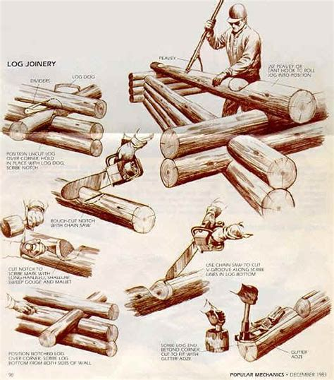 log home design tool build your own tiny log cabin