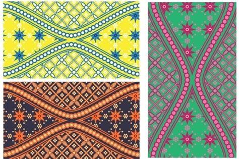 batik pattern illustrator free vector batik design free vector download 12 free vector