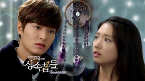 film korea romantis yang dibintangi lee min ho inilah daftar drama korea terbaik yang pernah dibintangi