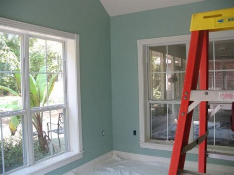 10 best sunroom paint colors images on benjamin blue paint colors and home