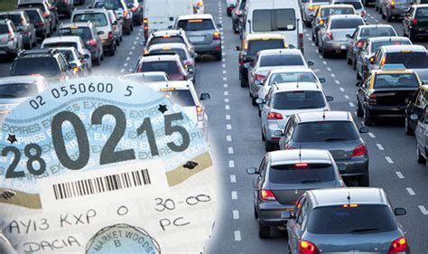 car tax check are you exempt from paying road tax 2018 what are the new rates cars life