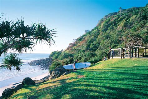 burleigh heads    accommodation  queenslandcom