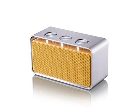 Speaker Bluetooth Portable Usb Speaker Portable Usb Rapoo A500 Hijau rapoo a600 portable nfc and bluetooth speaker review the gadgeteer