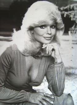 loni anderson the bob hope show backstage: have camera