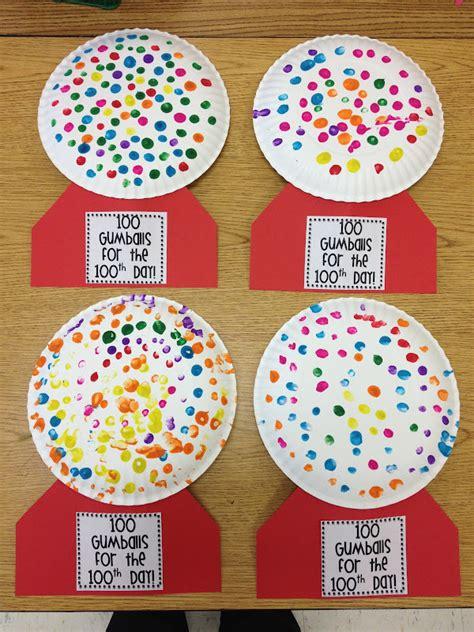1000 Ideas About Preschool Crafts - 100 days of school activities for pre kindergarten 1000