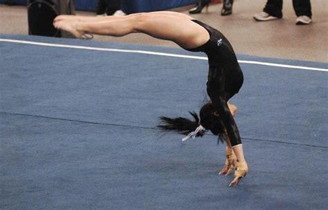 arrigohf gymnastics
