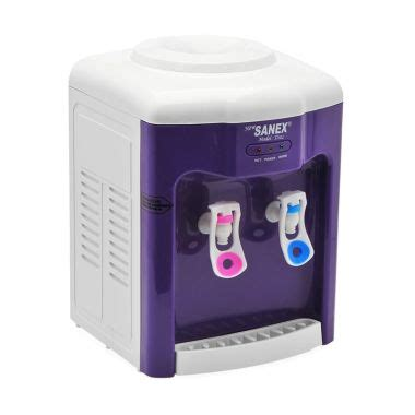 Water Dispenser Sanex jual sanex d102 top load water dispenser harga