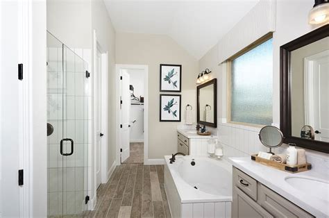 Mba Magnolia Tx by New Homes For Sale Gehan Homes Bathroom Gallery